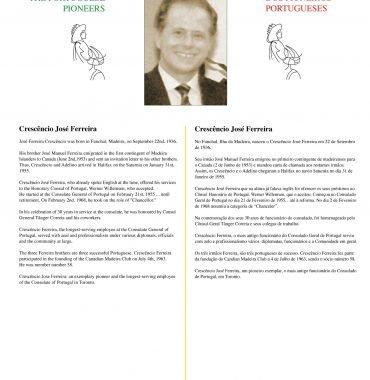 Crescêncio José Ferreira
