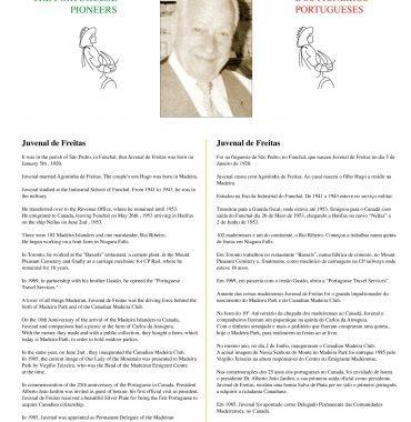 Juvenal de Freitas