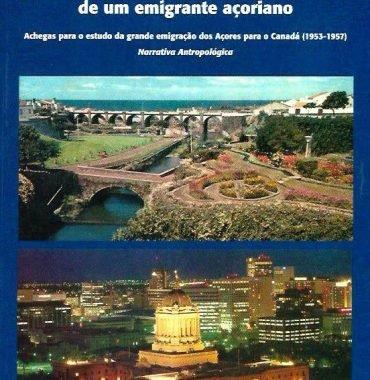 Historia de vida de um emigrante açoriano by Flavio Paiva