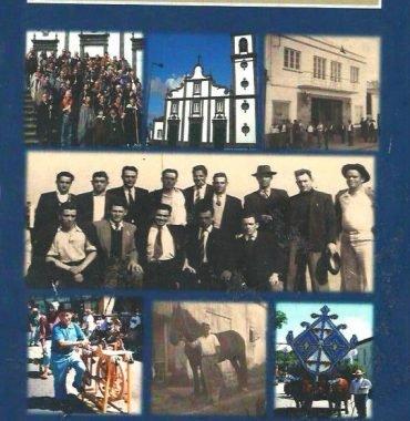 Memorias de Afonso Maria Tavares: Pioneiro Acoriano 1953 by Afonso Maria Tavares