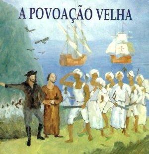 A Povoacao Velha by Gil Moniz Jeronimo