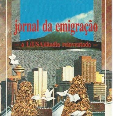 Jornal da Emigração: A L(USA)lândia reinventada