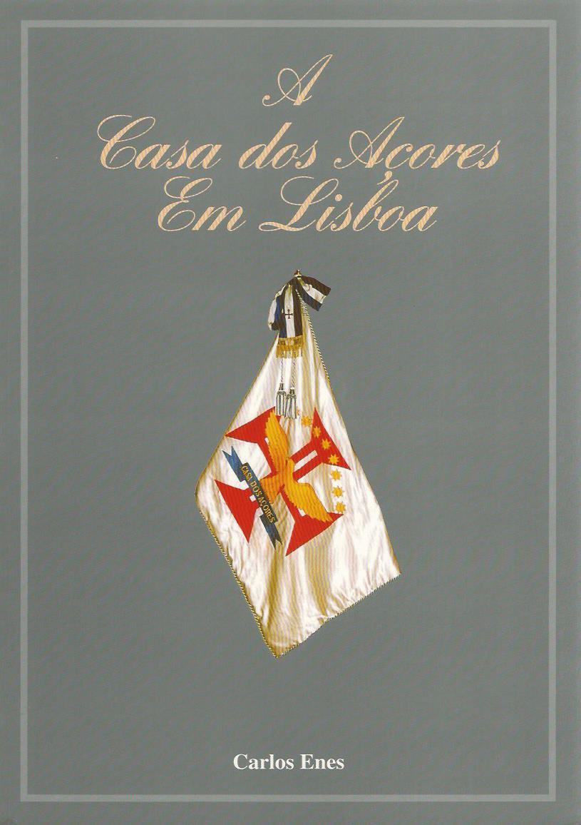 A Casa dos Açores em Lisboa