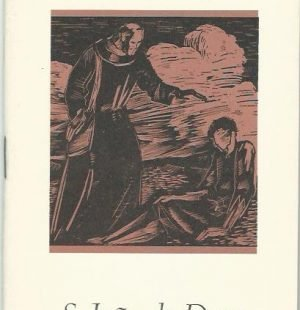 Grandes Portugueses: S. Joao de Deus by J. Estevao Pinto