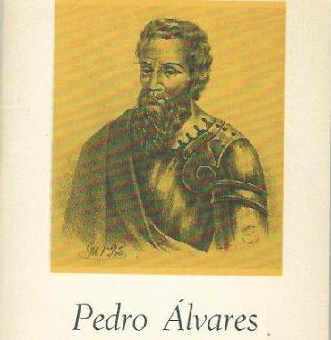 Grandes Portugueses: Pedro Alvares Cabral by J. Estevao Pinto