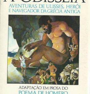 A Odisseia adaptation by Joao de Barros