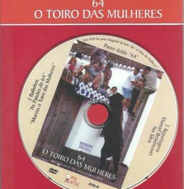 O Toiro das Mulheres by Liduino Borba
