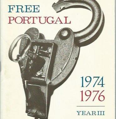 Free Portugal: 1974-1976