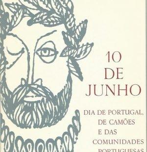 10 de Junho: Dia de Portugal, de Camoes e das Comunidades Portuguesas