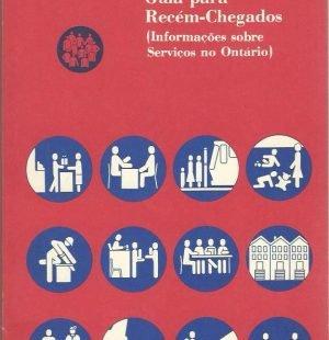 Guia para Recém-Chegados (Informações sobre Serviços no Ontário)
