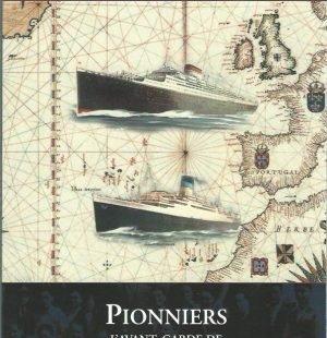Pionniers: L'avant-garde de l'immigration portugaise (Canada 1953)
