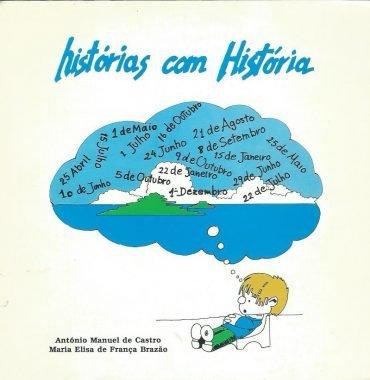 historias com Historia