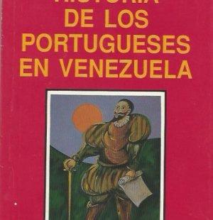 Historia de los Portugueses en Venezuela
