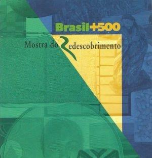 Brasil +500: Mostra do Redescombrimento