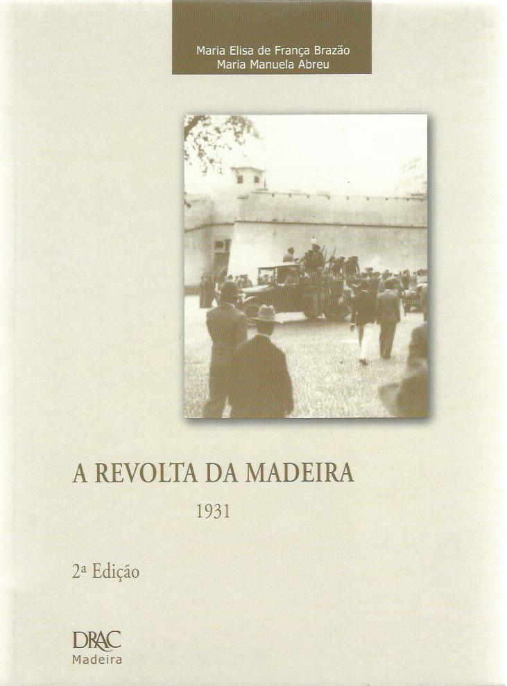 A Revolta da Madeira (1931)