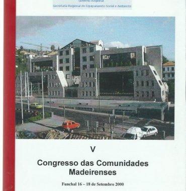 Congresso das Comunidades Madeirenses