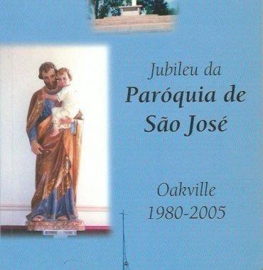 Jubileu da Paróquia de São José em Oakville