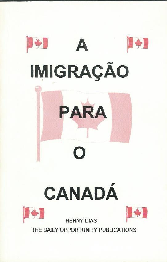 A Imigração Para o Canadá