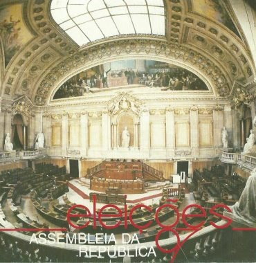 Eleições: Assembleia da República