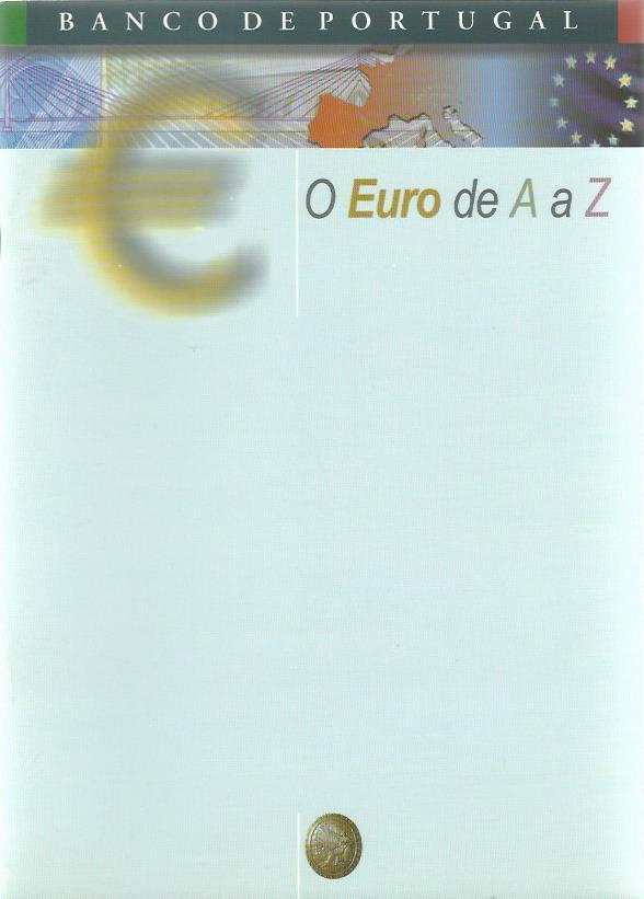 O Euro de A a Z