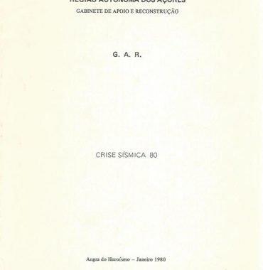 Crise Sísmica '80