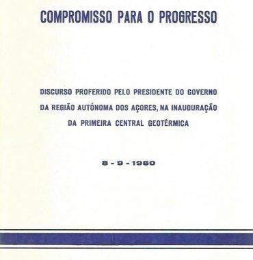 Compromisso Para o Progresso
