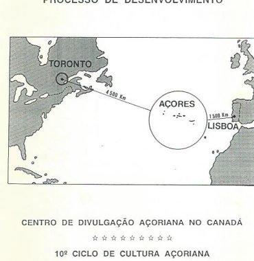 Açores — 20 Anos de Autonomia: Processo de Desenvolvimento