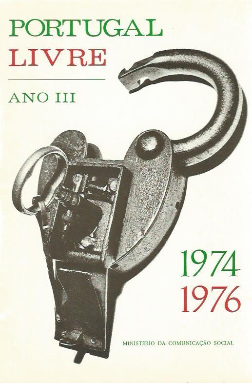 Portugal Livre: Ano II 1974-1976