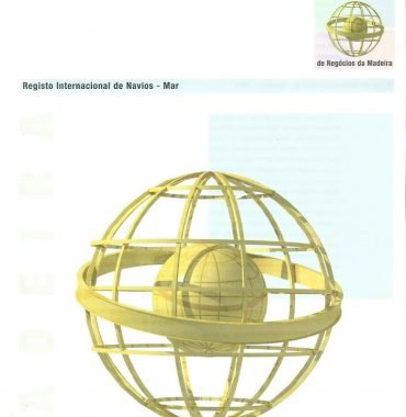 Registo Internacional de Navios – Mar