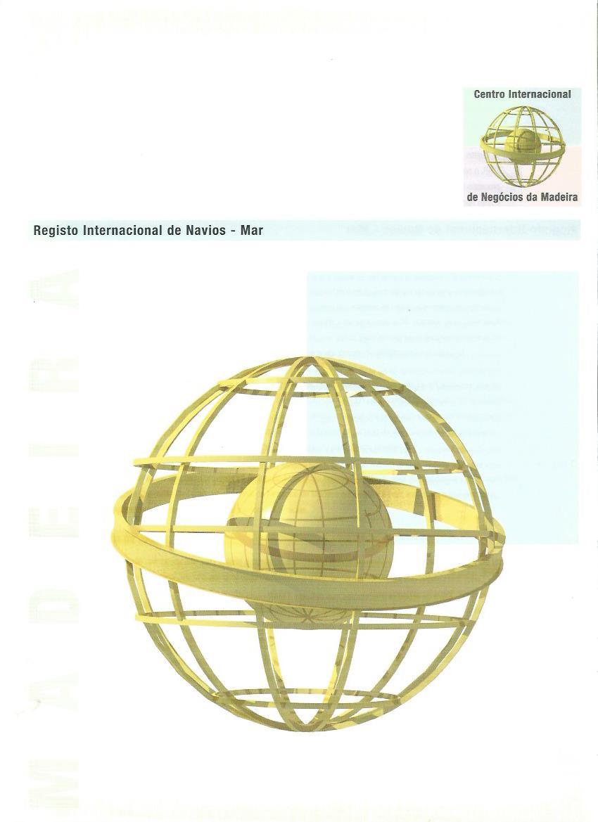 Registo Internacional de Navios – Mar