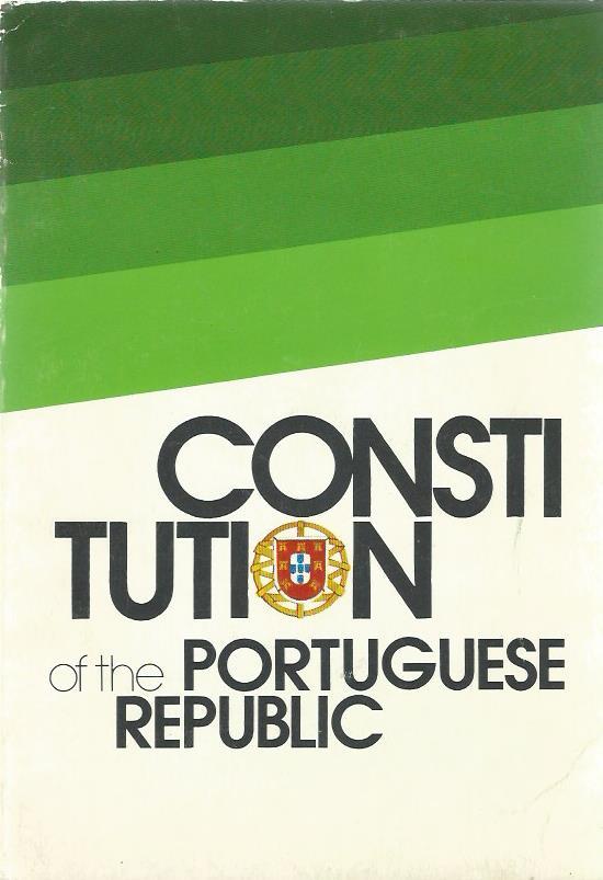 Constitution of the Portuguese Republic