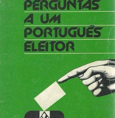 258 Perguntas a Um Português Eleitor