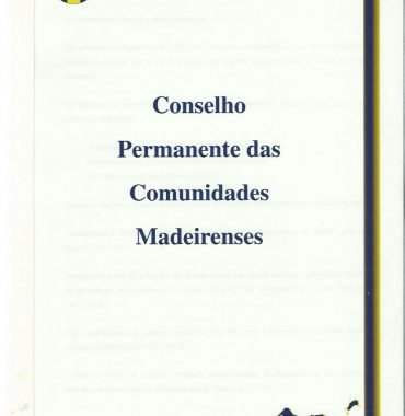 Conselho Permanente das Comunidades Madeirenses
