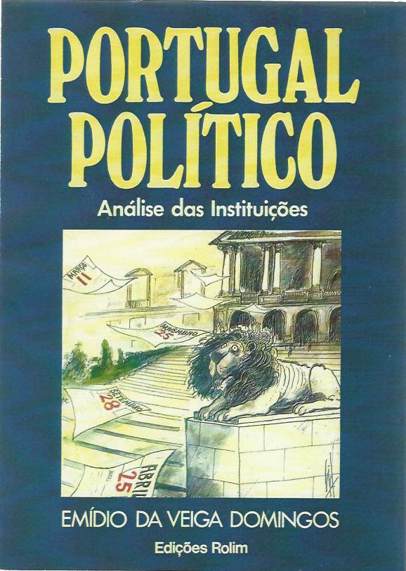 Portugal Político: Análise das Instituições