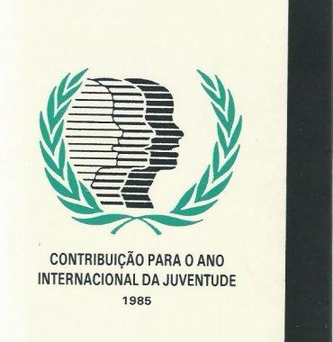 Contribuição Para o Ano Internacional da Juventude
