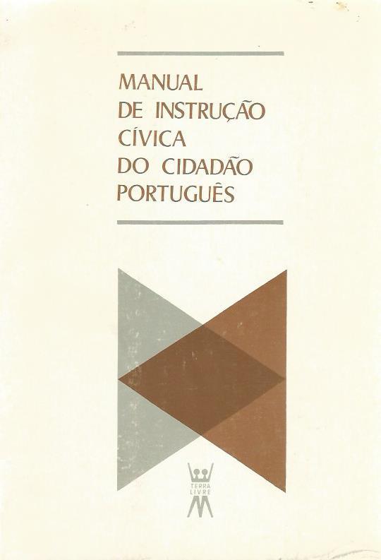 Manual de Instrução Cívica do Cidadão Português