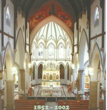 St. Mary's Parish: 150th Anniversary (1852-2002)