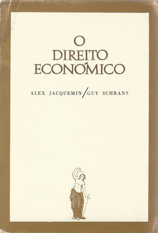 O Direito Económico