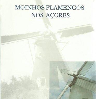 Moinhos Flamengos nos Açores