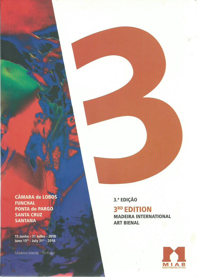Madeira International Art Bienal