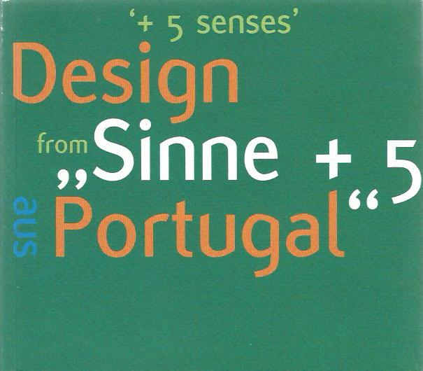 Design from Portugal