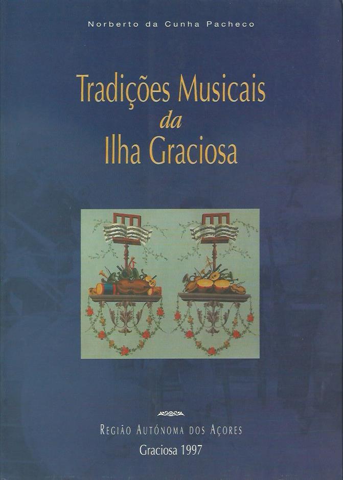 Tradições Musicais da Ilha Graciosa