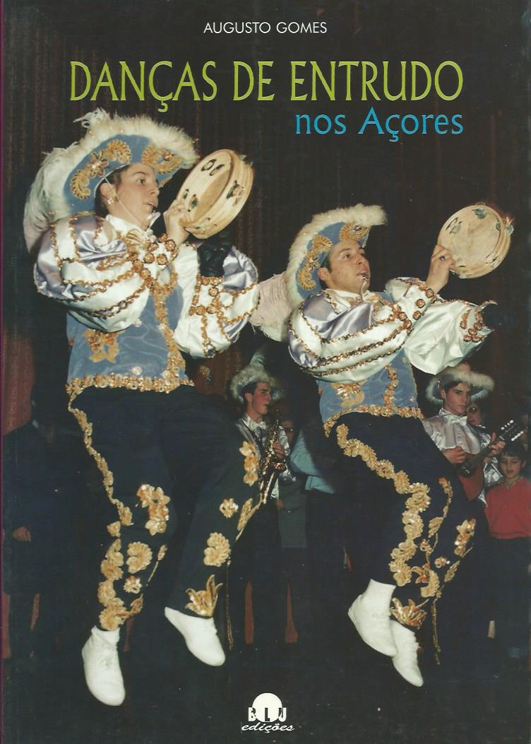 Danças de Entrudo nos Açores