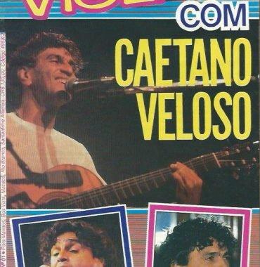 Violão com Caetano Veloso