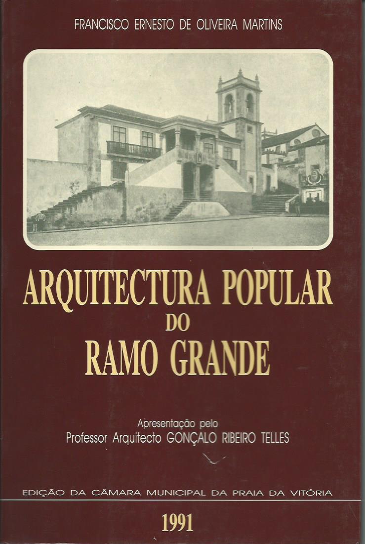 Arquitectura Popular do Ramo Grande