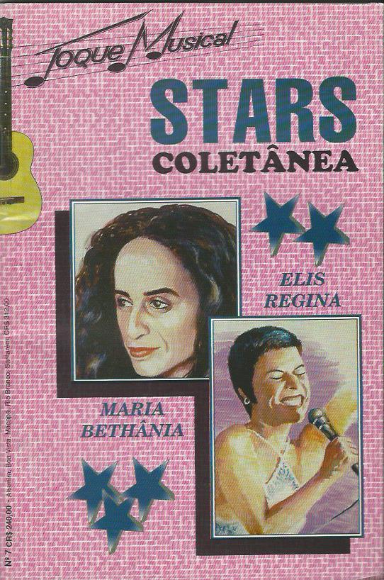 Toque Musical: Stars Coletânea