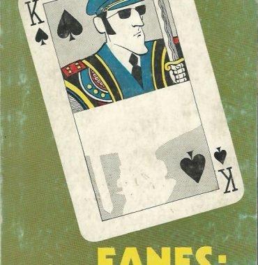 Eanes: Porquê o poder?