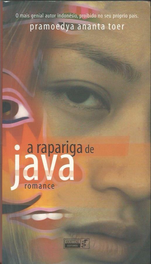 A Rapariga de Java