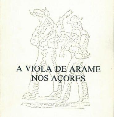 A Viola de Arame nos Açores