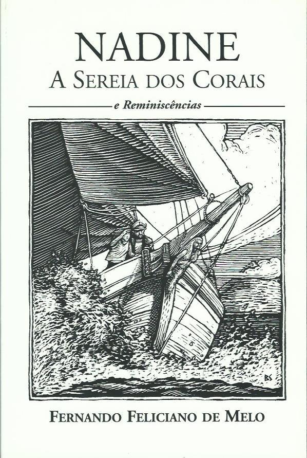 Nadine a Sereia dos Corais